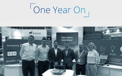 Tekton Billing One Year On: A Story of Success